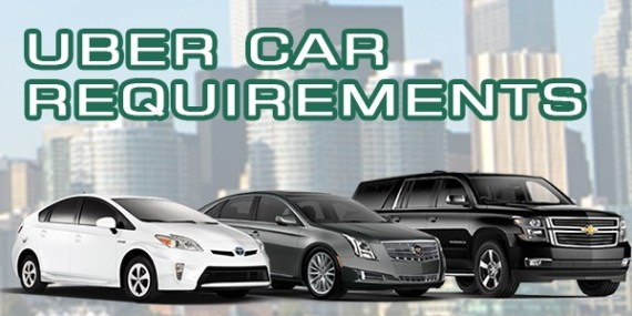 What Cars Qualify For Uber >> Uber Car Requirements Genuine Driver